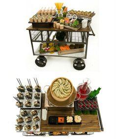 AK Rolls Out New Food Carts! | Abigail Kirsch Blog