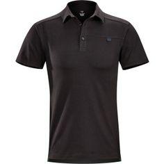 Arc'teryx Captive Polo Shirt - Men's