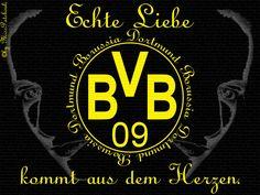 Die 58 Besten Bilder Von Echte Liebe Bvb 09 Borussia Dortmund