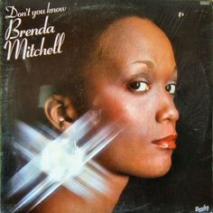 Brenda Mitchell - Don't You Know LP