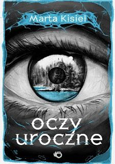 Marta Kisiel. Oczy uroczne.   Prowincjonalna nauczycielka Book Cover Design, Great Books, Science Fiction, Horror, Fantasy, Reading, Movies, Movie Posters, Art