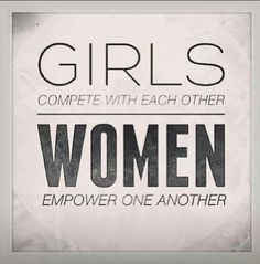 Happy International Women's Day! Top 5 Empowering Quotes for Women ...