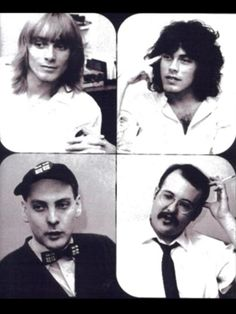 Cheap trick the doctor
