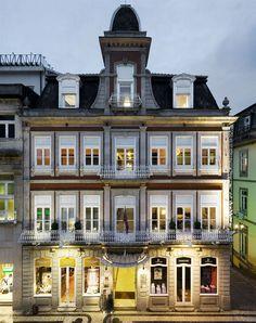 Grande Hotel Porto