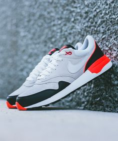 58b0d6648f49 20 Best Nike Air Odyssey images