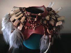 shaman collar - 02 by ~Sonadorexis on deviantART
