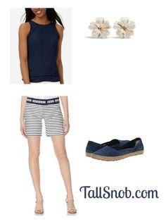 Summer Style - Tall Snob
