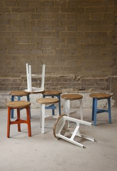 Construct stool