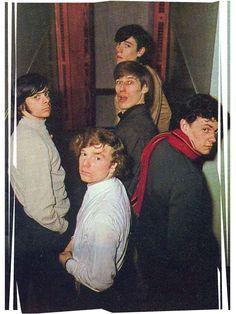 Them-Van Morrison 1966