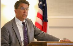 North Carolina: A Case Study for Resistance in the Trump Era  In forcing Pat McCrory out of office, we proved that we do not have to concede the battle in the South.