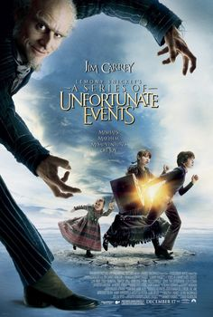 Lemony Snicket's A Series of Unfortunate Events (2004) - why did they not make more if these??