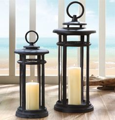 This Pierced Metal Pendant Candle Lantern Brings An Exotic Dash Of Faraway  Mystery To Your Very Own Backyard.
