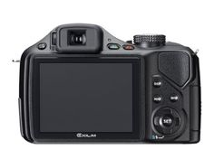 Who Sells The Cheapest Casio EX-FH25 10.1MP High Speed Digital Camera with 20x Wide Angle Zoom with  Overstock