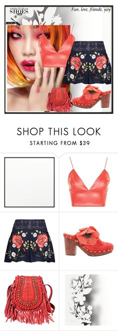 """FUN..."" by audrey-prater ❤ liked on Polyvore featuring By Lassen, WYLDR, Haute Hippie, Chanel, Élitis and Bobbi Brown Cosmetics"