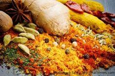 полезные свойства имбиря в кулинарии (useful properties of ginger in cooking)