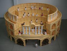 Pruebas Coliseo Romano, nuevas fotos pag. 13, 26-11-12