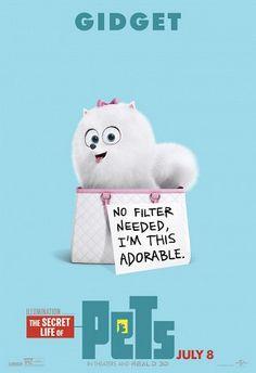Кино | «Тайная жизнь домашних животных»: на коротком поводке – Афиша Daily
