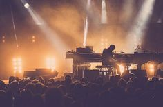 RA: Mix of the day: Nils Frahm - Feed
