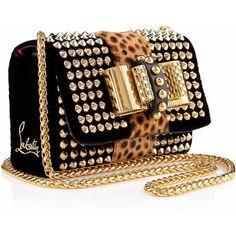 Christian Louboutin Handbags - Handbags & Wallets - http://amzn.to/2hEuzfO