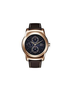 LG Watch Urbane Wearable Smart Watch - Pink Gold * Check out this great product.