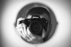 #blackandwhite #mirror #NikonD610 #photographer #photography