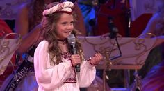 I don't totally understand Italian but this song always brings tears to my eyes whenever I listen to it. This version might not be the best but I really love her voice. Bravo! Bravo!, Amira | Opera singer Amira Willighagen and André Rieu live - O Mio Babbino Caro