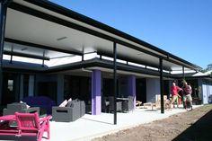 Pergola For Small Backyard Pergola Ideas For Patio, Backyard Patio Designs, Deck With Pergola, Patio Roof, Pergola Designs, Diy Pergola, Roof Restoration, Outdoor Living, Outdoor Decor