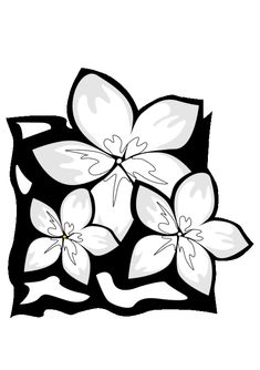 Hawaii Coloring Pages To Print | Click here to print this image for coloring.