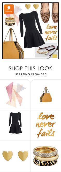 """""""Popmap #34"""" by amra-sarajlic ❤ liked on Polyvore featuring Ralph Lauren and Michael Kors"""