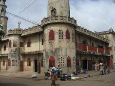 Parakou, Benin