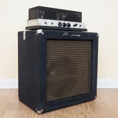 Ampeg PortaFlex Fliptop Blue Check Bass Amplifier VINTAGEThis vintage Ampeg bass amplifier is in great condition for its' age. Bass Amps, Blue Check, Marshall Speaker, Guitar Amp, Circuits, Tube, Instruments, Cabinet, Clothes Stand