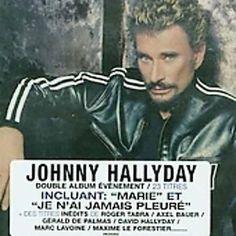 Johnny Hallyday - A La Vie, A La Mort