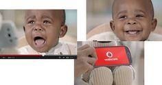 Vodacom making babies happy