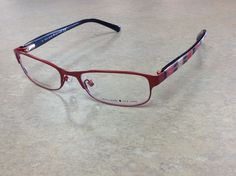 6f6f50dc267 Ambrosette. Hockemeyer Eye Care · Kate Spade