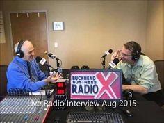 Inside Atlanta | Media, Digital Marketing & Social Studies: Chris Baker Public Relations Owner Interview Live Radio 08/11/15