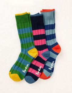Boden Fun Socks £25