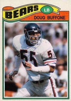 Cards That Never Were: Doug Buffone