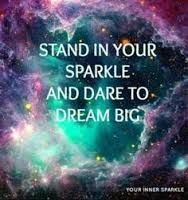 Sparkle. @empowercoach