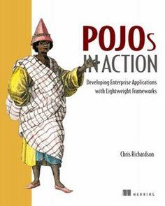 POJO's in Action Pdf Download e-Book