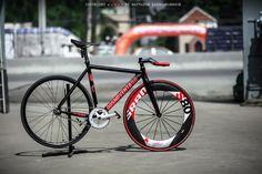 Dosnoventa detroit 2 pursuit Thailand - Pedal Room