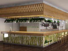 17-Bar op maat Lounge Design, Bar Lounge, Pvc Flooring, Inspiration Design, Modern Bar, Decorative Panels, Bespoke Furniture, Hardwood Floors, Diy