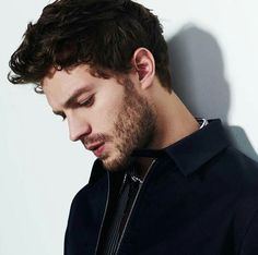 Jamie Dornan Model Actor Fifty Shades of Grey Darker Freed