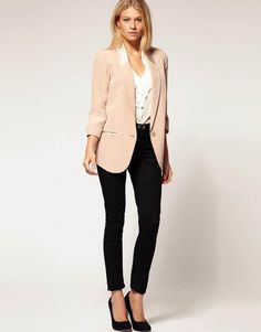 416b0f772a Beautiful and Stylish Work Clothes for Women 4 Ladies Office Wear