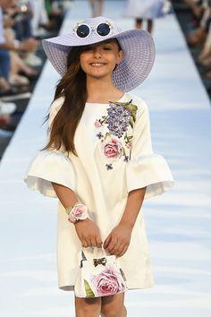 Image result for vestidos de niña 2018