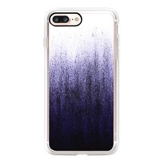 Lavendar Ombre - iPad Cover / Case ($40) ❤ liked on Polyvore featuring accessories, tech accessories, ipad cover / case, ipad cover case, apple ipad cover case, apple ipad case, ipad sleeve case and ipad cases