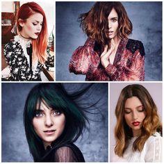Eclipting Hair Color Technique for 2017