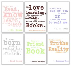 perfect baby shower quotes for our baby bookworm theme