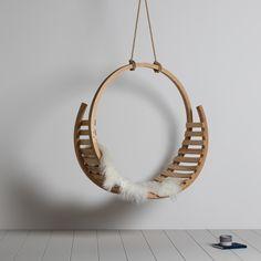 Amble Hanging Seat |   Mein Blog