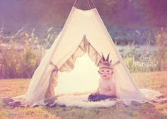 SADIE teepee tent play tent by SugarShacksTeepee on Etsy
