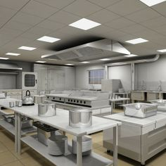 1000 Images About Commercial Kitchen Design On Pinterest Commercial Kitchen Commercial